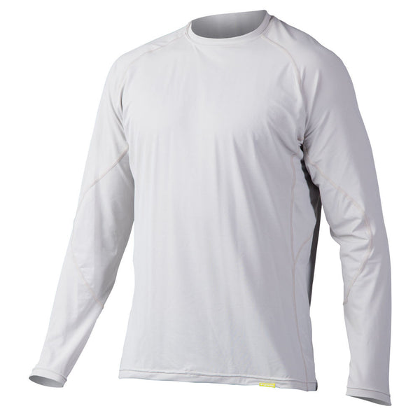 NRS Men's H2Core Silkweight Long-Sleeve Shirt  Tops NRS - Hook 1 Outfitters/Kayak Fishing Gear