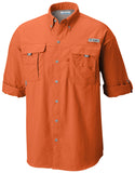 Men's Bahama™ II Long Sleeve Shirt - CLOSEOUT  Tops Columbia - Hook 1 Outfitters/Kayak Fishing Gear
