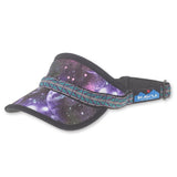 Synthetic Strapvisor Galactic Hats KAVU - Hook 1 Outfitters/Kayak Fishing Gear