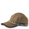 Synthetic Strapcap Pyrite / S Hats KAVU - Hook 1 Outfitters/Kayak Fishing Gear