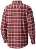 Cornell Woods™ Flannel Long Sleeve Shirt  Tops Columbia - Hook 1 Outfitters/Kayak Fishing Gear