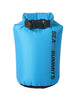 Lightweight Dry Sack 1L / PACIFIC BLUE Dry Bags and Cases SEA TO SUMMIT - Hook 1 Outfitters/Kayak Fishing Gear