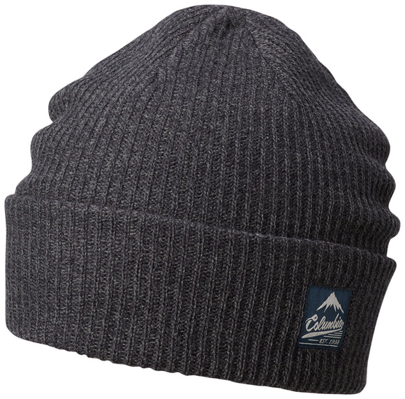Lost Lager™ Beanie Black / O/S Hats Columbia - Hook 1 Outfitters/Kayak Fishing Gear
