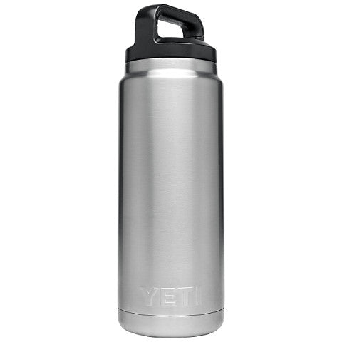 Rambler Bottle 26oz Stainless Mugs Yeti - Hook 1 Outfitters/Kayak Fishing Gear