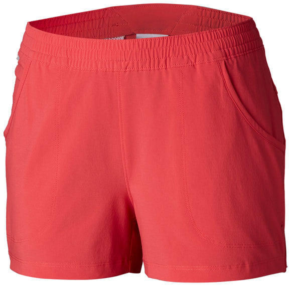 Tidal Short Bright Geranium / M / 3 Bottoms Columbia - Hook 1 Outfitters/Kayak Fishing Gear