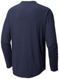 Rugged Ridge™ Long Sleeve Crew  Tops Columbia - Hook 1 Outfitters/Kayak Fishing Gear