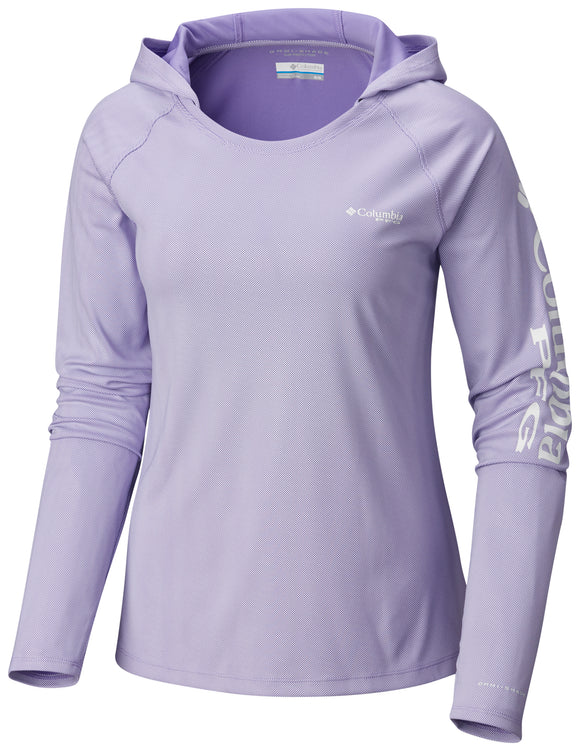 Solar Shade™ Hoodie  Tops Columbia - Hook 1 Outfitters/Kayak Fishing Gear