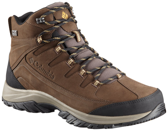 TERREBONNE™ II MID OUTDRY™  Footwear Columbia - Hook 1 Outfitters/Kayak Fishing Gear