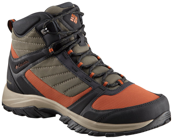TERREBONNE™ II SPORT MID OMNI-TECH™  Footwear Columbia - Hook 1 Outfitters/Kayak Fishing Gear