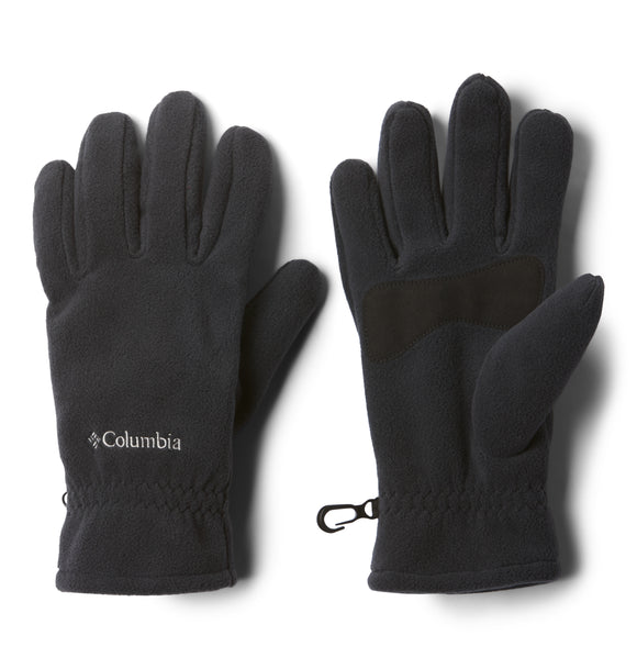 M Fast Trek™ Glove Black / M Gloves Columbia - Hook 1 Outfitters/Kayak Fishing Gear