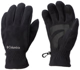 M Thermarator™ Glove Black / S Gloves Columbia - Hook 1 Outfitters/Kayak Fishing Gear