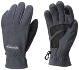 M Thermarator™ Glove Graphite / S Gloves Columbia - Hook 1 Outfitters/Kayak Fishing Gear