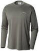 Terminal Tackle PFG Compass LS Shirt  Tops Columbia - Hook 1 Outfitters/Kayak Fishing Gear