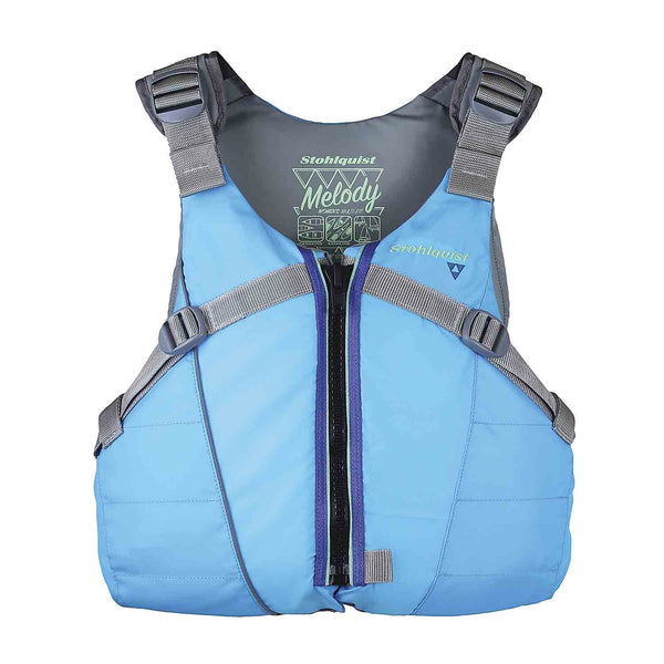 Melody  Life Jackets - PFDs and FLOTATION Stohlquist - Hook 1 Outfitters/Kayak Fishing Gear