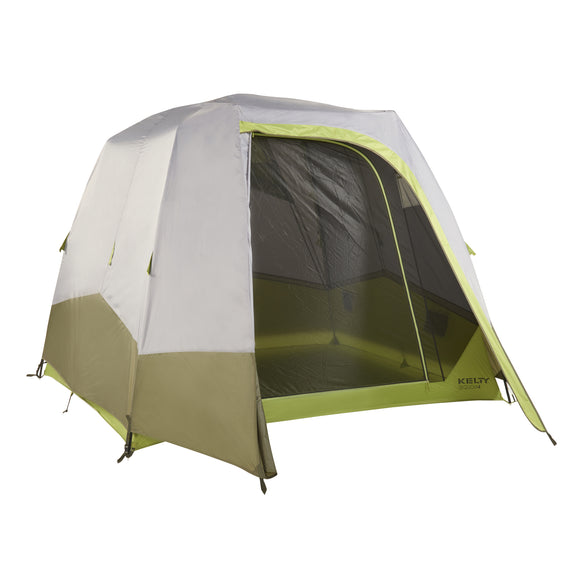 SEQUOIA 4 Ponderosa Tents Kelty - Hook 1 Outfitters/Kayak Fishing Gear