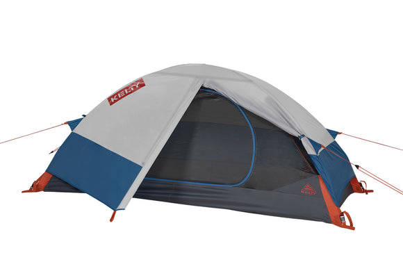LATE START 1P  Tents Kelty - Hook 1 Outfitters/Kayak Fishing Gear