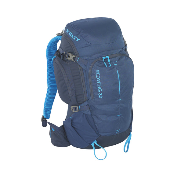 REDWING 32 TWILIGHT BLUE Twilight Blue Packs Kelty - Hook 1 Outfitters/Kayak Fishing Gear