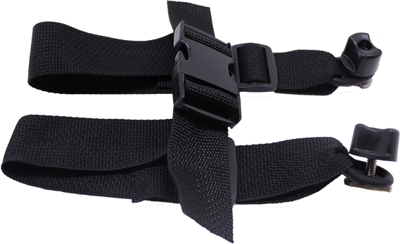 Track Straps  Track Systems NuCanoe - Hook 1 Outfitters/Kayak Fishing Gear