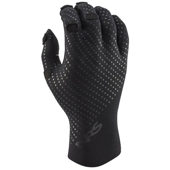 NRS HydroSkin Forecast 2.0 Gloves  Gloves NRS - Hook 1 Outfitters/Kayak Fishing Gear