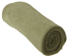 Tek Towel XSMALL / EUCALYPTUS GREEN Towels Sea to Summit - Hook 1 Outfitters/Kayak Fishing Gear