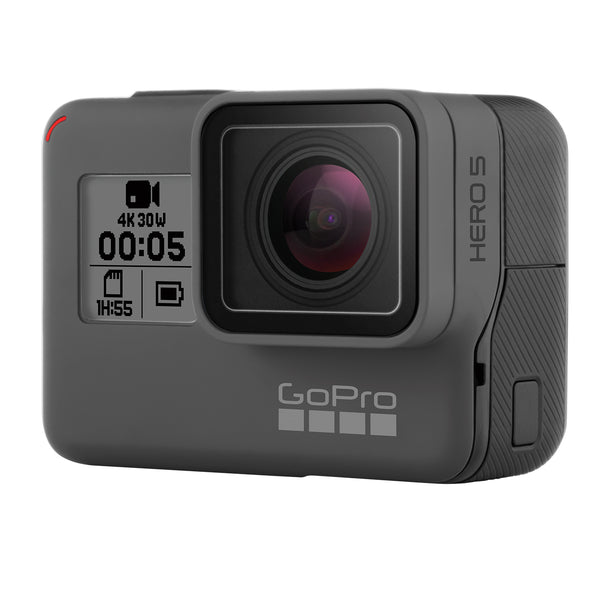 HERO5 Black  Cameras GoPro Cameras - Hook 1 Outfitters/Kayak Fishing Gear