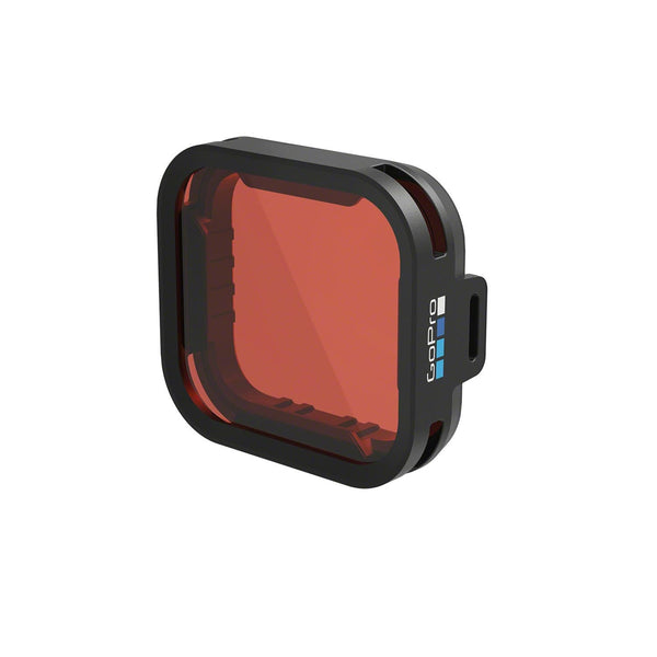 Blue Water Snorkel Filter (HERO5 Black)  Cameras GoPro Cameras - Hook 1 Outfitters/Kayak Fishing Gear