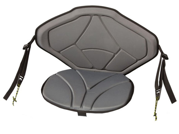 Expedition Seat  Seats, Covers, and Accessories NuCanoe - Hook 1 Outfitters/Kayak Fishing Gear