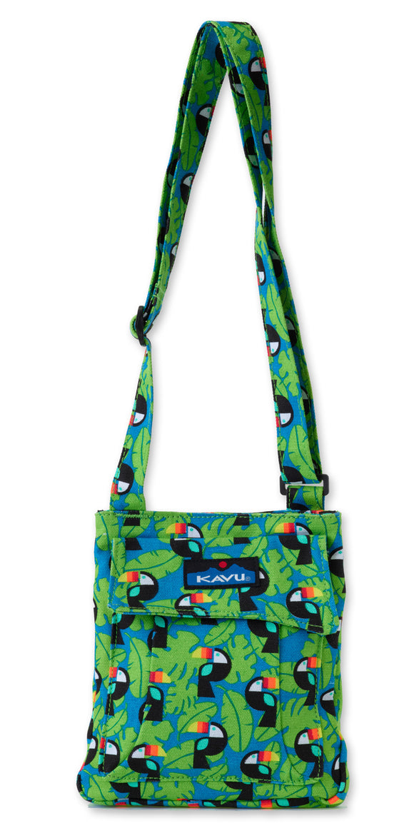 Mini Keeper - CLOSEOUT Blue Toucan Bags KAVU - Hook 1 Outfitters/Kayak Fishing Gear