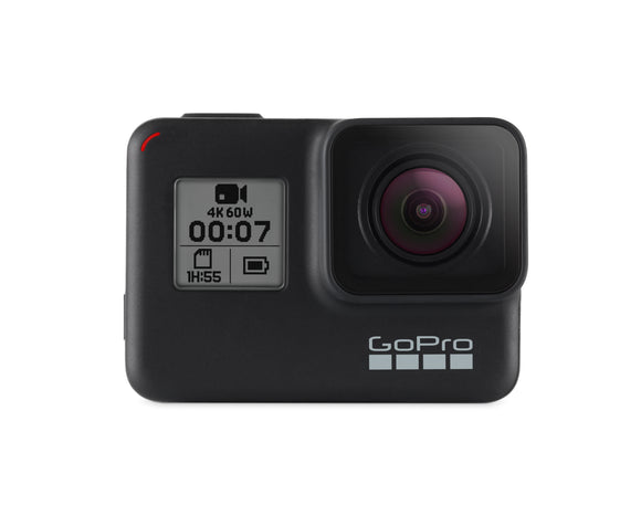 HERO7 Black  Cameras GoPro Cameras - Hook 1 Outfitters/Kayak Fishing Gear