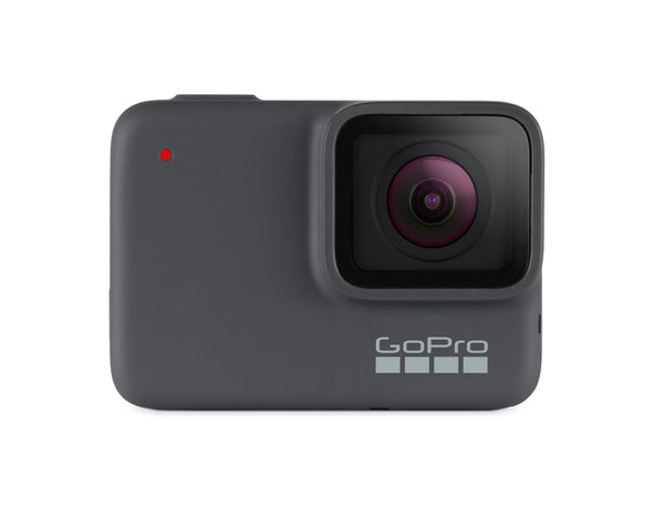 HERO7 Silver  Cameras GoPro Cameras - Hook 1 Outfitters/Kayak Fishing Gear
