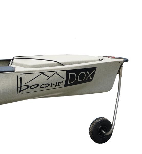 3RD LEG FOR HOBIE PRO ANGLERS  Transportation Boonedox - Hook 1 Outfitters/Kayak Fishing Gear