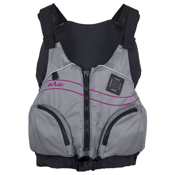 ZOYA PFD - CLOSEOUT  Life Jackets - PFDs and FLOTATION NRS - Hook 1 Outfitters/Kayak Fishing Gear