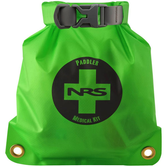NRS Paddler Medical Kit  Safety - First Aid NRS - Hook 1 Outfitters/Kayak Fishing Gear