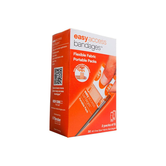 Easy Access Bandages™ Fabric, 1