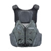 Astral V-Eight PFD Grey / L/XL Life Jackets - PFDs and FLOTATION Astral - Hook 1 Outfitters/Kayak Fishing Gear