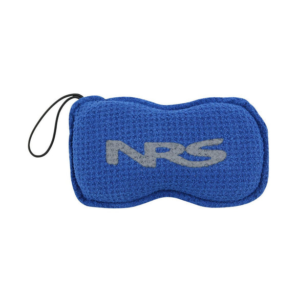 NRS Deluxe Boat Sponge Title Kayak Accessories NRS - Hook 1 Outfitters/Kayak Fishing Gear