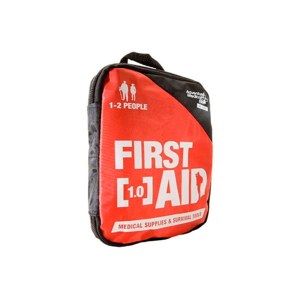 Adventure First Aid, 1.0  First Aid Adventure Medical Kit - Hook 1 Outfitters/Kayak Fishing Gear