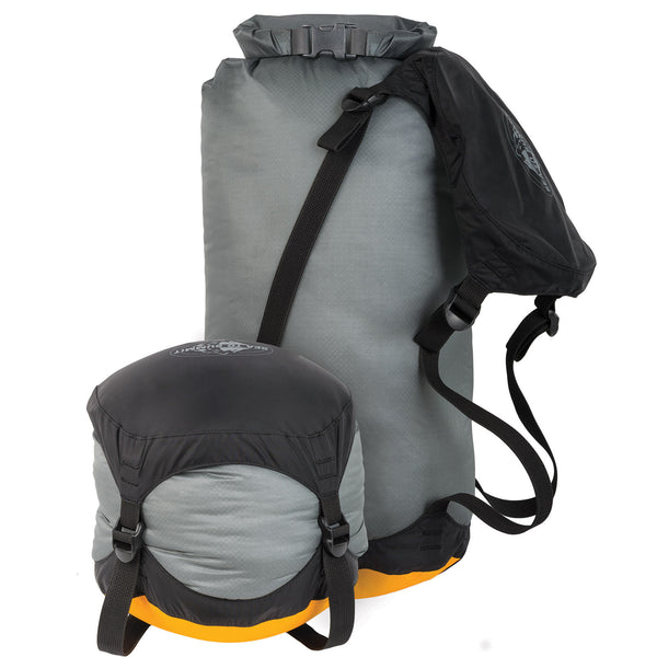 Ultra-Sil ® Compression Dry Sack  Dry Bags and Cases Sea to Summit - Hook 1 Outfitters/Kayak Fishing Gear