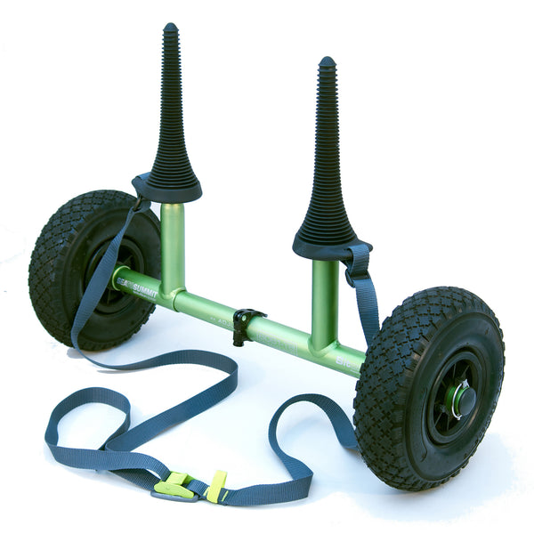 Solution Cart Sit On Top  Kayak Carts SEA TO SUMMIT - Hook 1 Outfitters/Kayak Fishing Gear