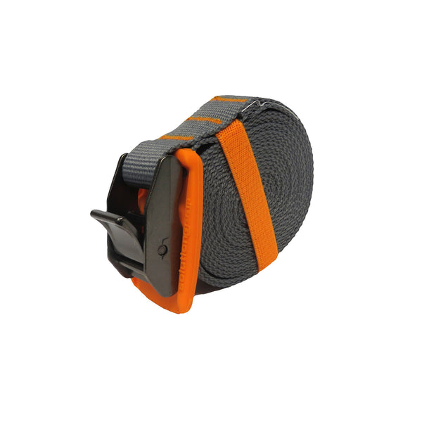 Bomber Tie Downs 3M / Orange Transportation SEA TO SUMMIT - Hook 1 Outfitters/Kayak Fishing Gear
