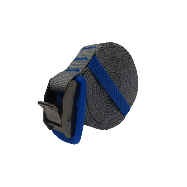 Bomber Tie Downs 4M / Blue Transportation SEA TO SUMMIT - Hook 1 Outfitters/Kayak Fishing Gear