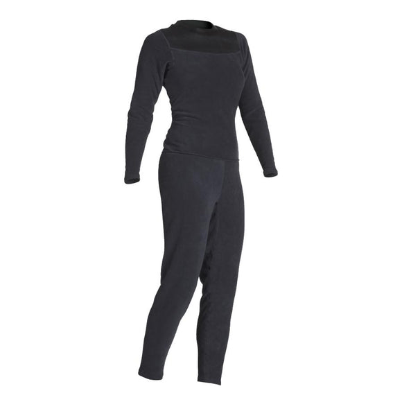 Womens Thick Skin Union Suit  Layering Immersion Research - Hook 1 Outfitters/Kayak Fishing Gear