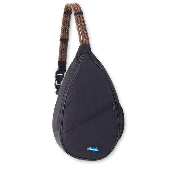 Paxton Pack Jet Black Bags KAVU - Hook 1 Outfitters/Kayak Fishing Gear