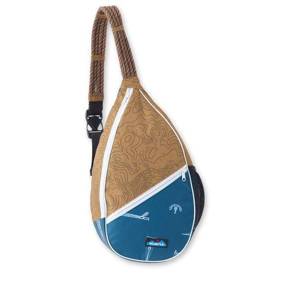 Paxton Pack - CLOSEOUT Maritime Bags KAVU - Hook 1 Outfitters/Kayak Fishing Gear