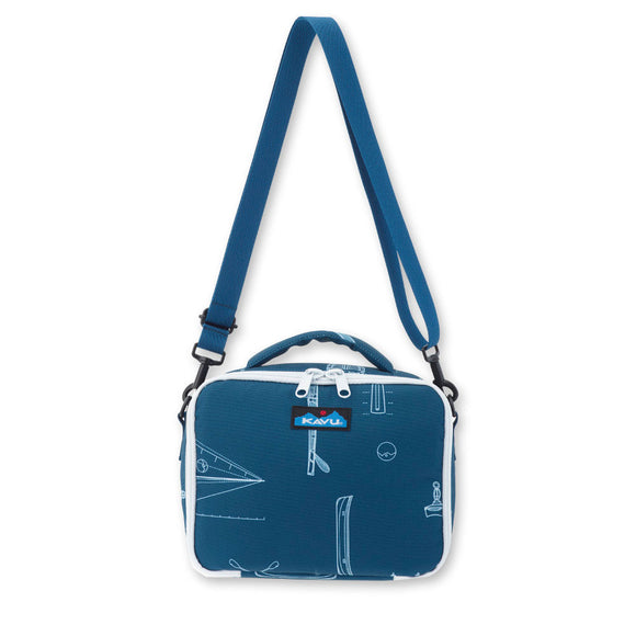 Lunch Box - CLOSEOUT Maritime Bags KAVU - Hook 1 Outfitters/Kayak Fishing Gear