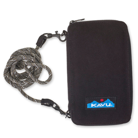 Go Time Black Bags KAVU - Hook 1 Outfitters/Kayak Fishing Gear