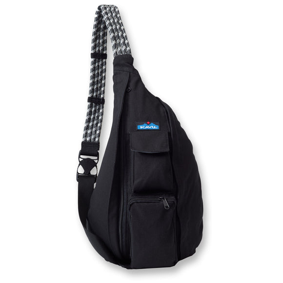 Rope Bag Black Bags KAVU - Hook 1 Outfitters/Kayak Fishing Gear