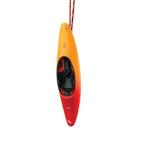 Whitewater Kayak Decoration  Home Décor GSI - Hook 1 Outfitters/Kayak Fishing Gear