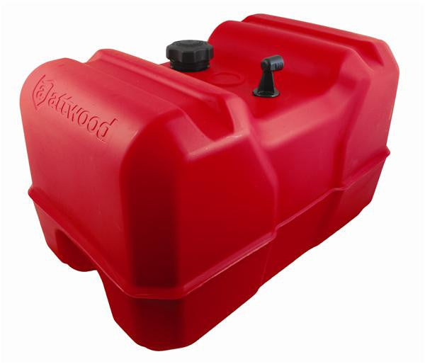 Attwood Portable Gas Tank  Marine Attwood - Hook 1 Outfitters/Kayak Fishing Gear