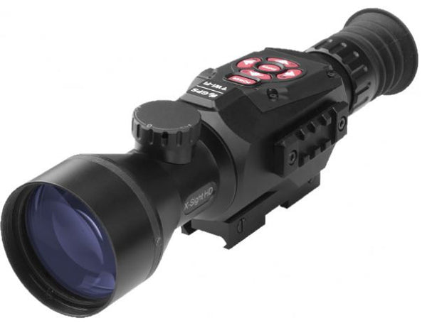 Atn X-Sight Ii Scope  Optics ATN/American Technologies - Hook 1 Outfitters/Kayak Fishing Gear
